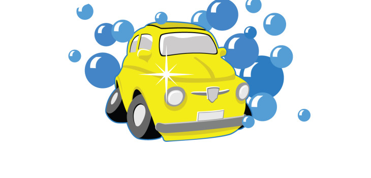 Arvada's Best Car Wash in Jefferson County